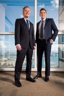 Patrick Dwyer Merrill Lynch Image 1