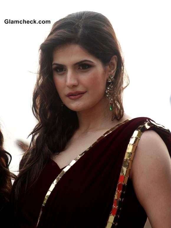 Zarine Khan 2013 pics
