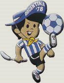 Argentina 1978: Gauchito (Un niño gaucho futbolista)