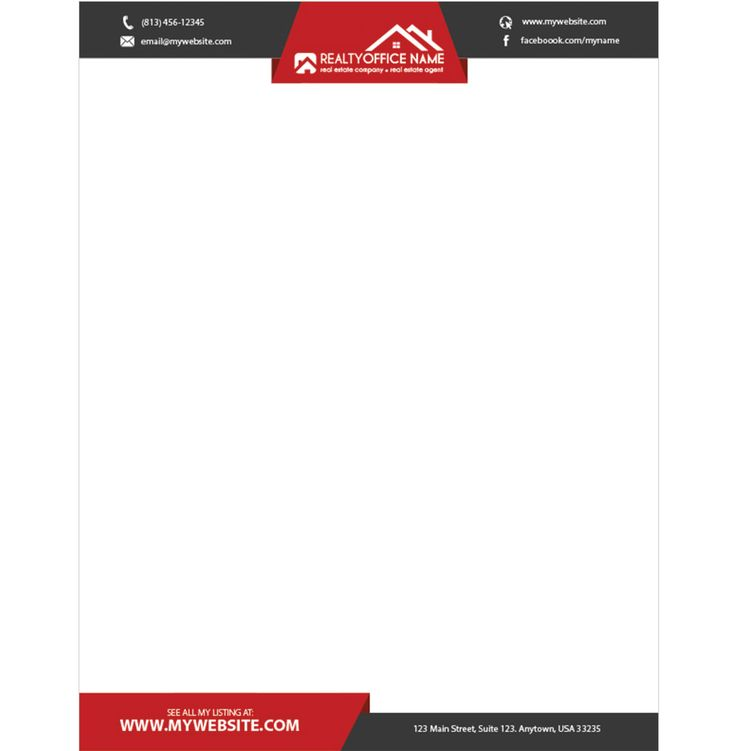 Πάνω από 25 κορυφαίες ιδέες για Letterhead template word - free business stationery templates for word