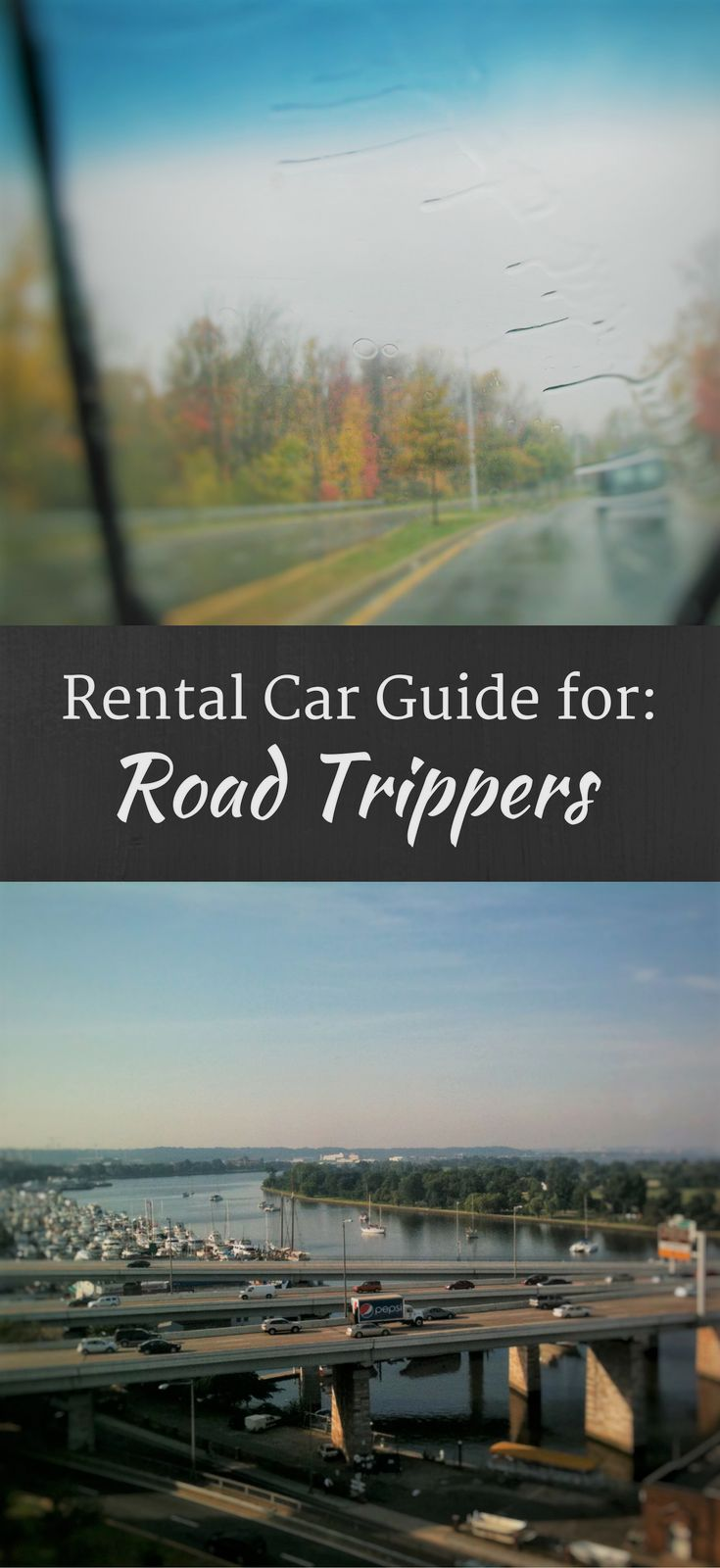 This is the ultimate road trip rental car guide that you need. This car will help you with tips for getting a cheaper rental car.