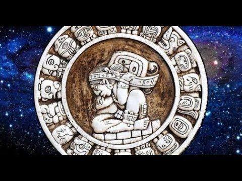 Mayan Zodiac Signs: Which One Are You? | Mayan zodiac ...