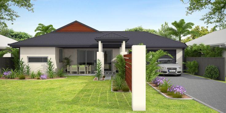 Best Dark Garage Door Works Well With The Dark Roof Roof 400 x 300