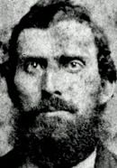 Newton Knight, portrayed by Matthew McConaughey in Free State of Jones movie. Read 'Free State of Jones: History vs. Hollywood' - http://www.historyvshollywood.com/reelfaces/free-state-of-jones/