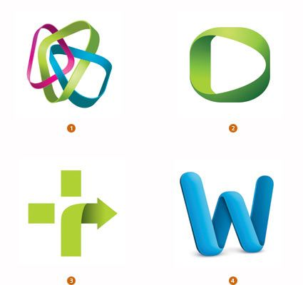 2011 Logo Trends   Articles   LogoLounge