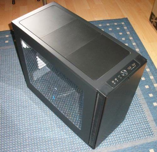Fractal Design Define S PC Gehäuse