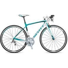 Scott Contessa Solace 35 Compact Women's Bike - 2015 Sale $1,395.93 Save 35% Regular $2,149.00 - GoodyFinder.com
