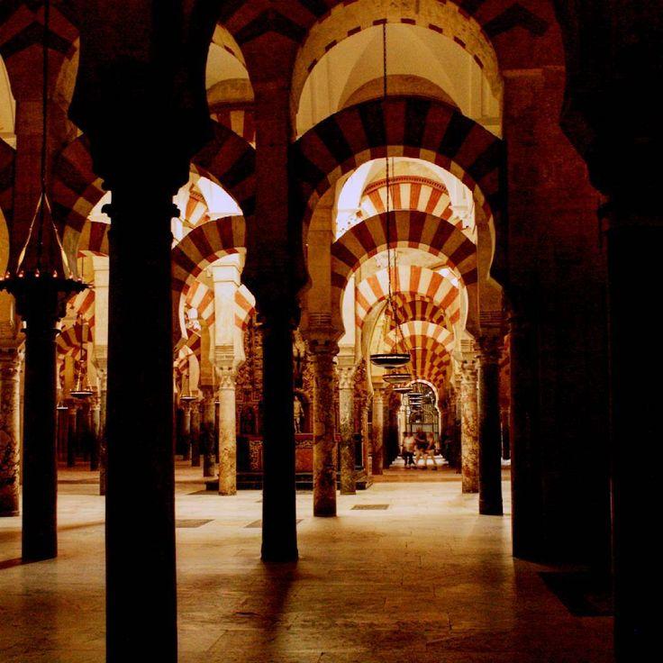 #mezquitadecordoba #cordobaesp #spain