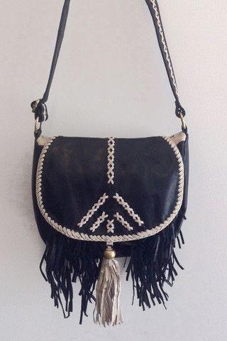 Boho Bags + Wallets | White Bohemian Store