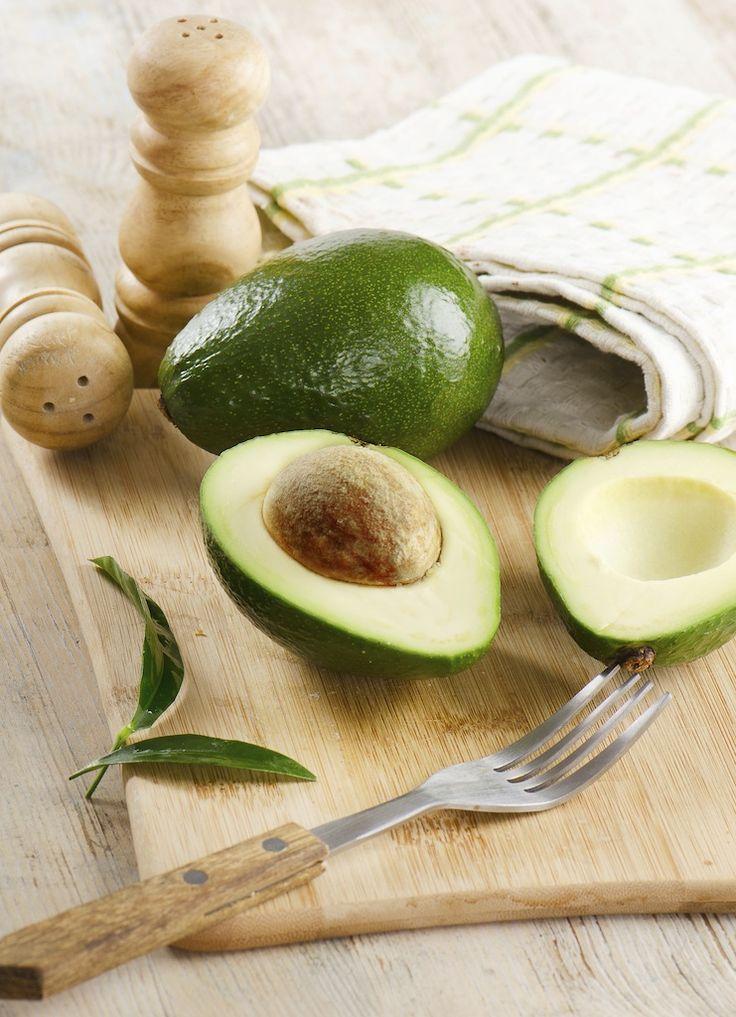 Vedeta raw food | Retete cu avocado: dieta raw n-ar exista fara ele!