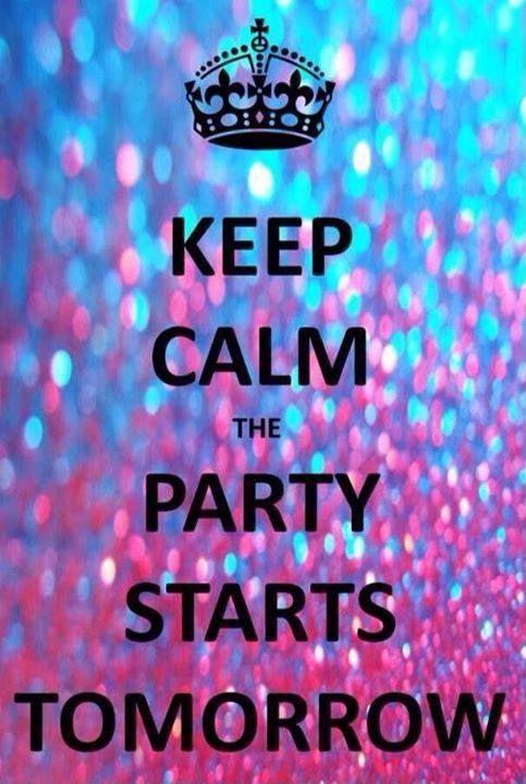 Party starts - tomorrow | Jamberry | Lularoe party, Pearl ...