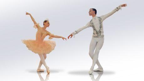 Saint Petersburg Classic Ballet presents The Nutcracker Tickets at ,