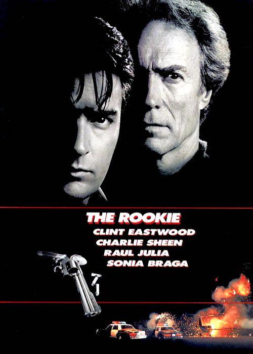 Kalligula: Новичок / Новобранец / The Rookie (1990)