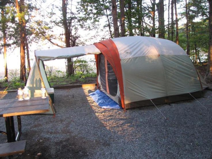 REI Kingdom 6 Tent - Google Search