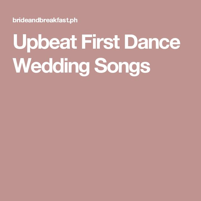 25+ Best Ideas About First Dance On Pinterest