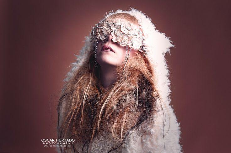 Mask by Oscar Hurtado on 500px
