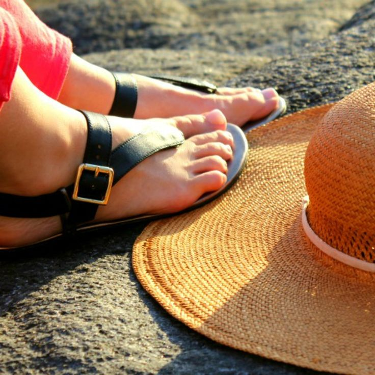 Loving these sandals #interchangeable #sandals #slinksdesign #traveltheworld