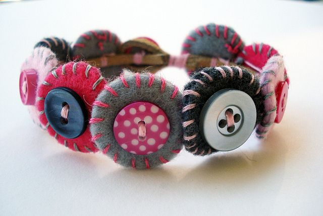 felt bracelets images | Recent Photos The Commons Getty Collection Galleries World Map App ...