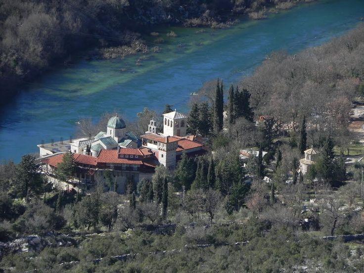 Manastir Tvrdoš, Republika Srpska