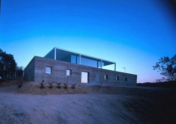 De Blas House
