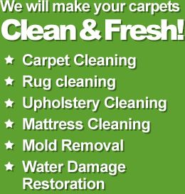 When Giving Your Home A Good Spring Cleaning, Call West Babylon Carpet Cleaning Pros For Your Carpets