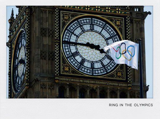 London 2012!