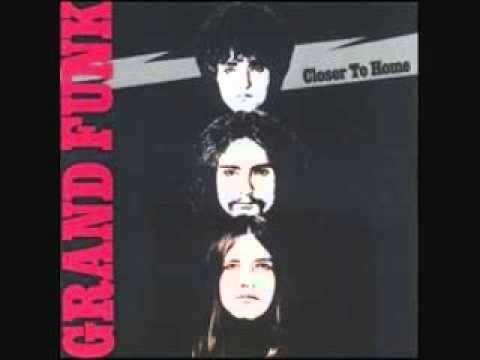 Grand Funk Railroad - I'm Your Captain (Closer to Home) (Lyrics) - YouTube