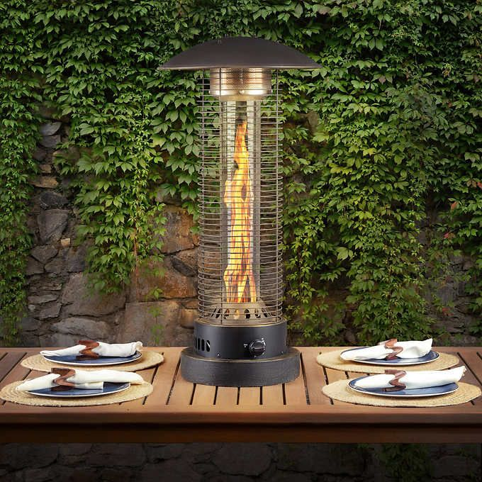 Pin By Jesus Gamboa On Future Home Tabletop Patio Heater Patio Heater Outdoor