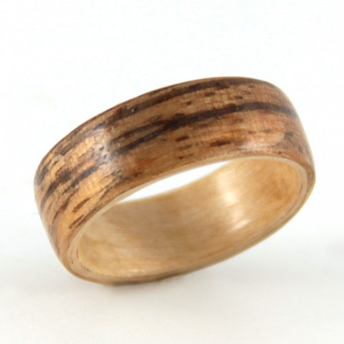 izyaschnye wedding rings wooden wedding rings chicago