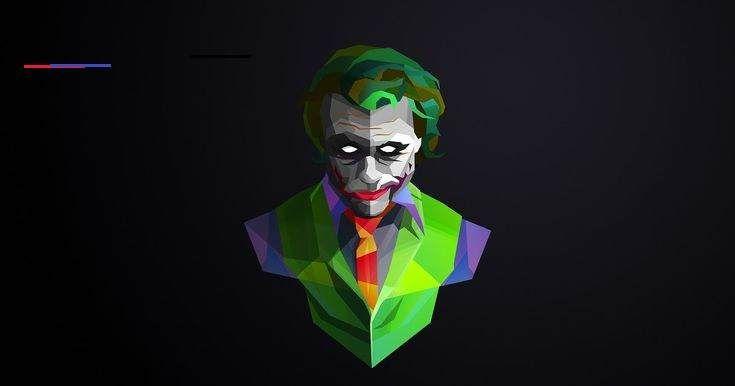 17 Joker Wallpaper Hd 1080p For Pc Wallpaperswide Com Batman Ultra Hd Wallpape En 2020 Fondos De Escritorio Batman Wallpaper Fondos De Pantalla De Escritorio