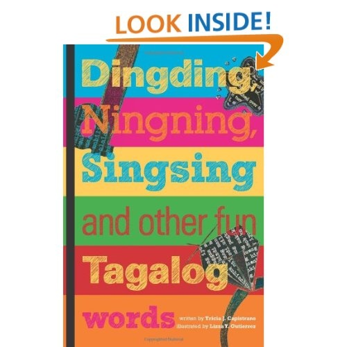 best english tagalog dictionary book
