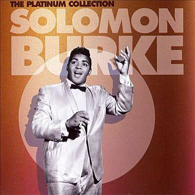 I just used Shazam to discover Cry To Me by Solomon Burke. http://shz.am/t241999