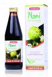 #organic juice#Noni#fresh#healthy#fit#OrganicJuice#delicious#medicura#MEDICURA Naturprodukte AG