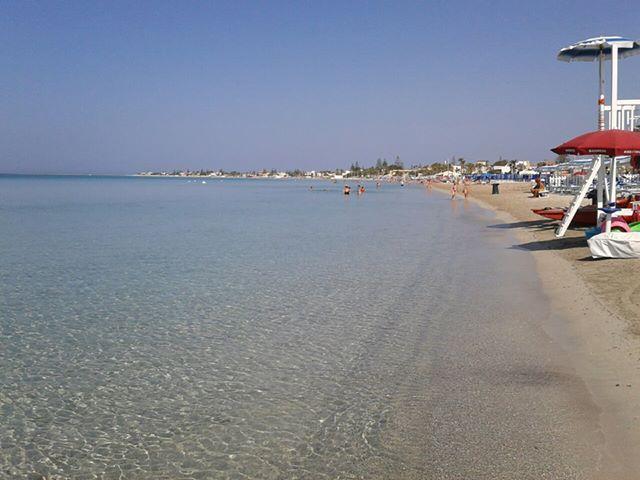 Spiaggia di tonnerella