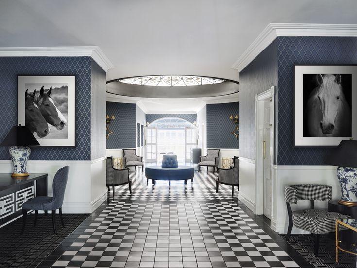 Hunter Valley hotel gets stunning Greg Natale makeover