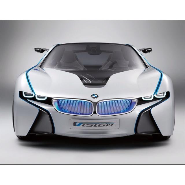BMW I8 Concept: Bmw I8, Wallpaper, Dream Cars, Auto, Concept Cars, Bmw Vision