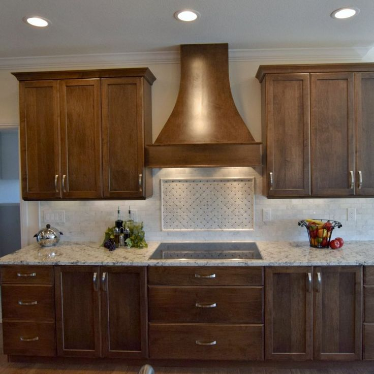 BKC Kitchen and Bath  I  Mid Continent Cabinetry