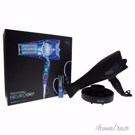 Paul Mitchell Neuro Dry Hair Dryer Model Ndnas Black Hair Dryer