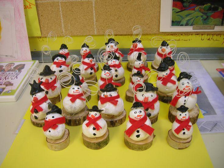 marché de noel école maternelle | Ecole Elémentaire de GROISY - Le marché de Noël 2009
