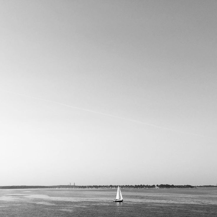Instagram photos lenny ll black and white photography ocean sea sail