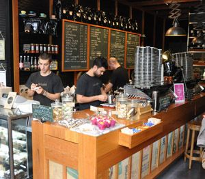 Successful business is built by friendship. Let www.findaar.com help you make it through #findaar #sydney #business #cafe