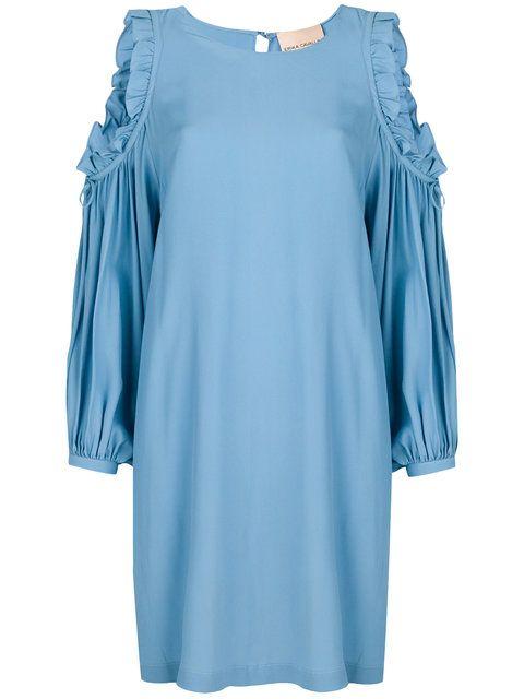 Shoppen Erika Cavallini  'Ophelia' Kleid.