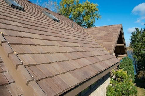 Best Composite Roof Shingles 101 Roofing Options Roof 400 x 300