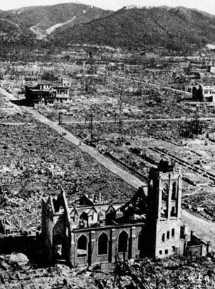 Hiroshima: Anniversary of the dropping of the Atomic Bomb Photos - ABC News