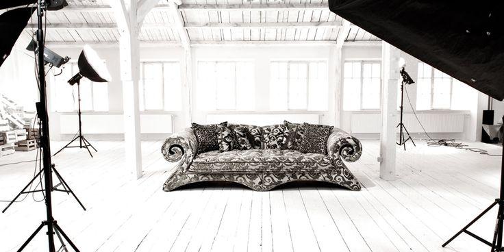 bretz sofa, sessel und tisch kaufen. bretz designsofas von bretz, Mobel ideea