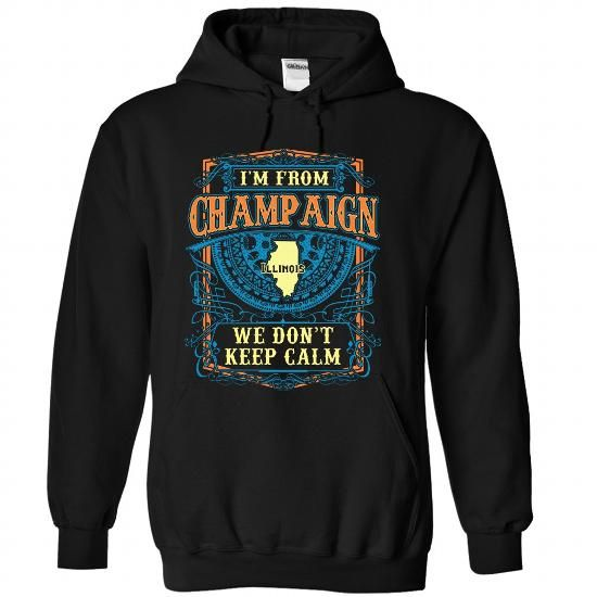 New Design - Champaign - Illinois SB5 - #tee pee #sleeve tee. TRY => https://www.sunfrog.com/LifeStyle/New-Design--Champaign--Illinois-SB5-Black-Hoodie.html?60505