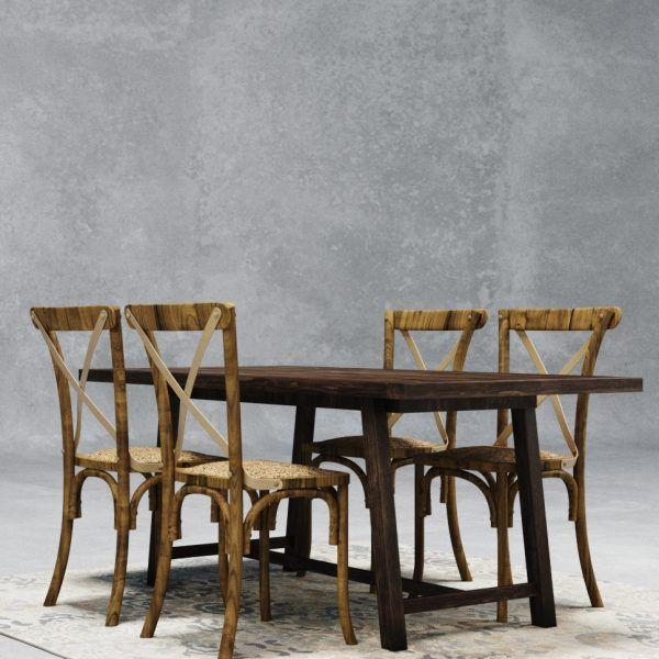 Best 20 Pine Dining Table Ideas On Pinterest Pine Table Redoing Kitchen T