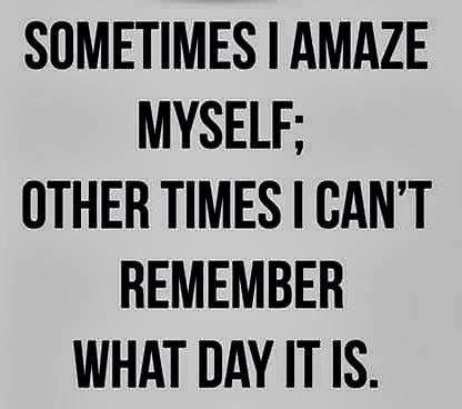 Sometimes I amaze myself...