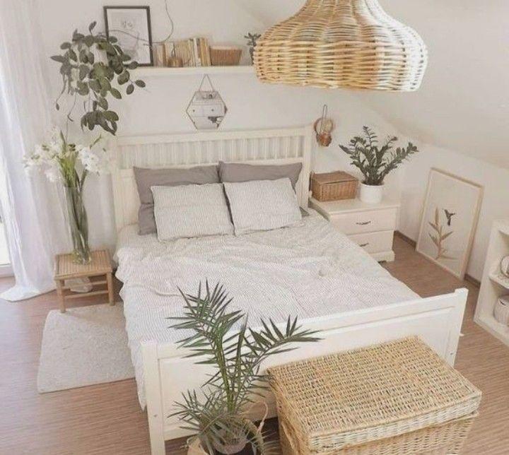 Dormitorios Calidos In 2021 Christmas Decor Ideas For Bedroom Christmas Aesthetic Cozy Christmas Aesthetic Wallpaper Christmas decorations for bedroom 2021