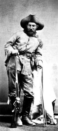 Henry S. Yount was an American Civil War soldier mountain man professional hunter and trapper prospector wilderness guide and packer seasonal employee of the United States Department of the Interior who was the first surveyor of animals in Yellowstone Park and is credited as the father of the national park ranger service.